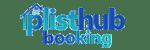 Plist Hub Booking Logo