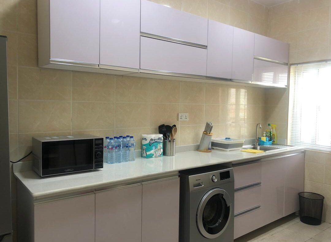 2 Bedroom Apartment For Shortlet