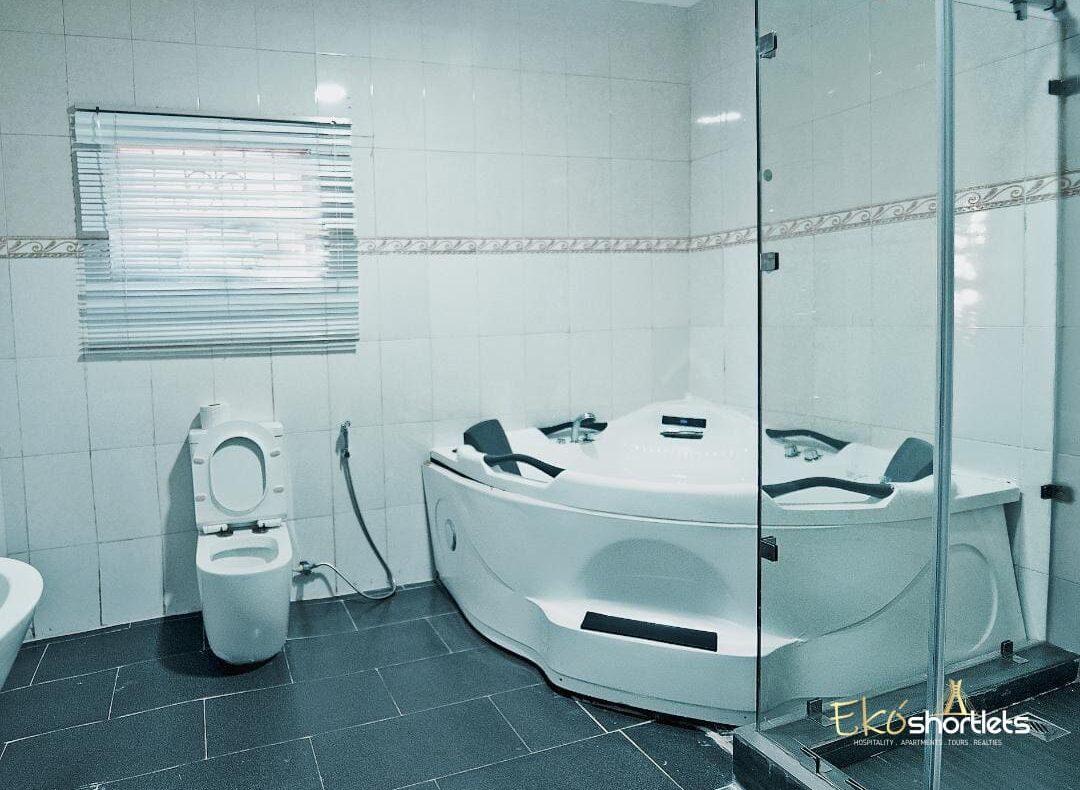 6bedroom Apartment For Shortlet Izu Shome