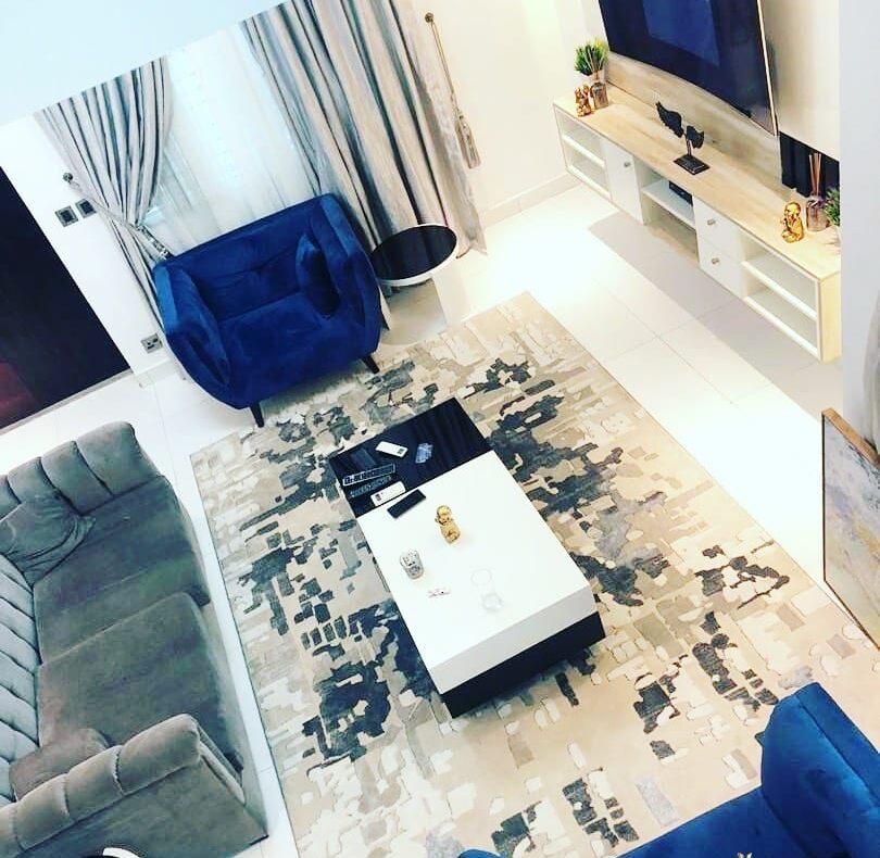 2bedroom Apartment For Shortlet Richmond Gate