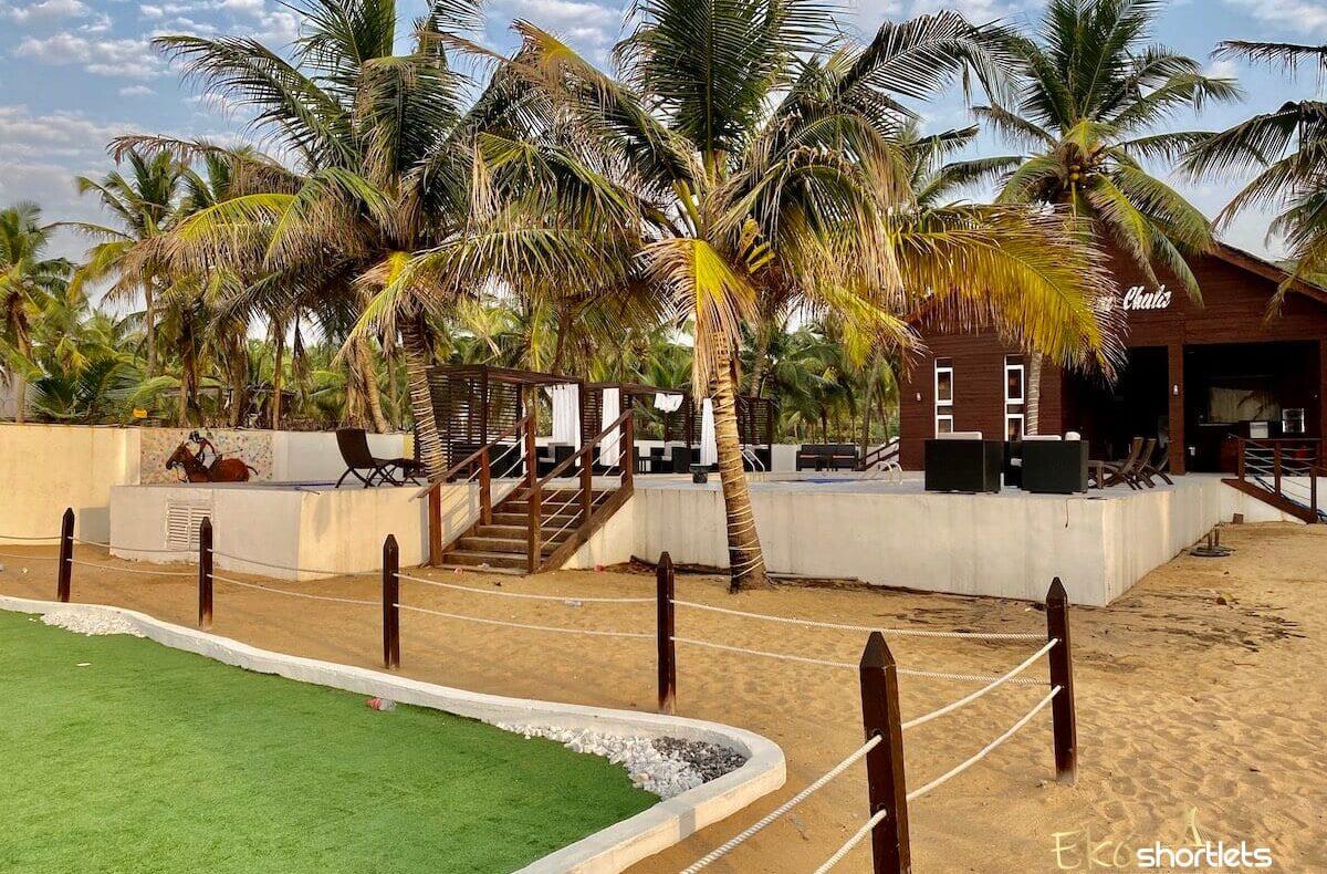 2bedroom Luxury Beach House Chula