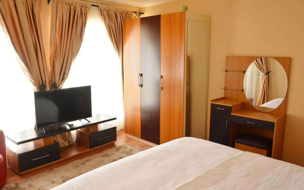 13b Bedroom A