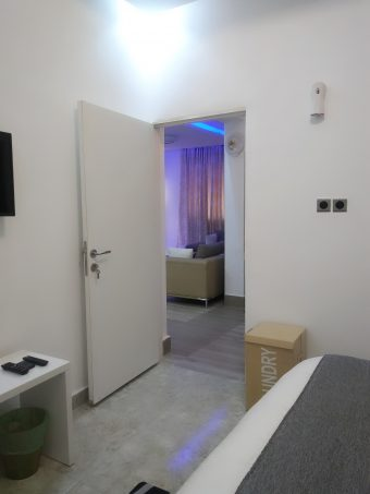 Ekeyo 3bedroom Condo
