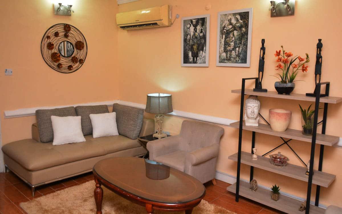3c Sofa Table A
