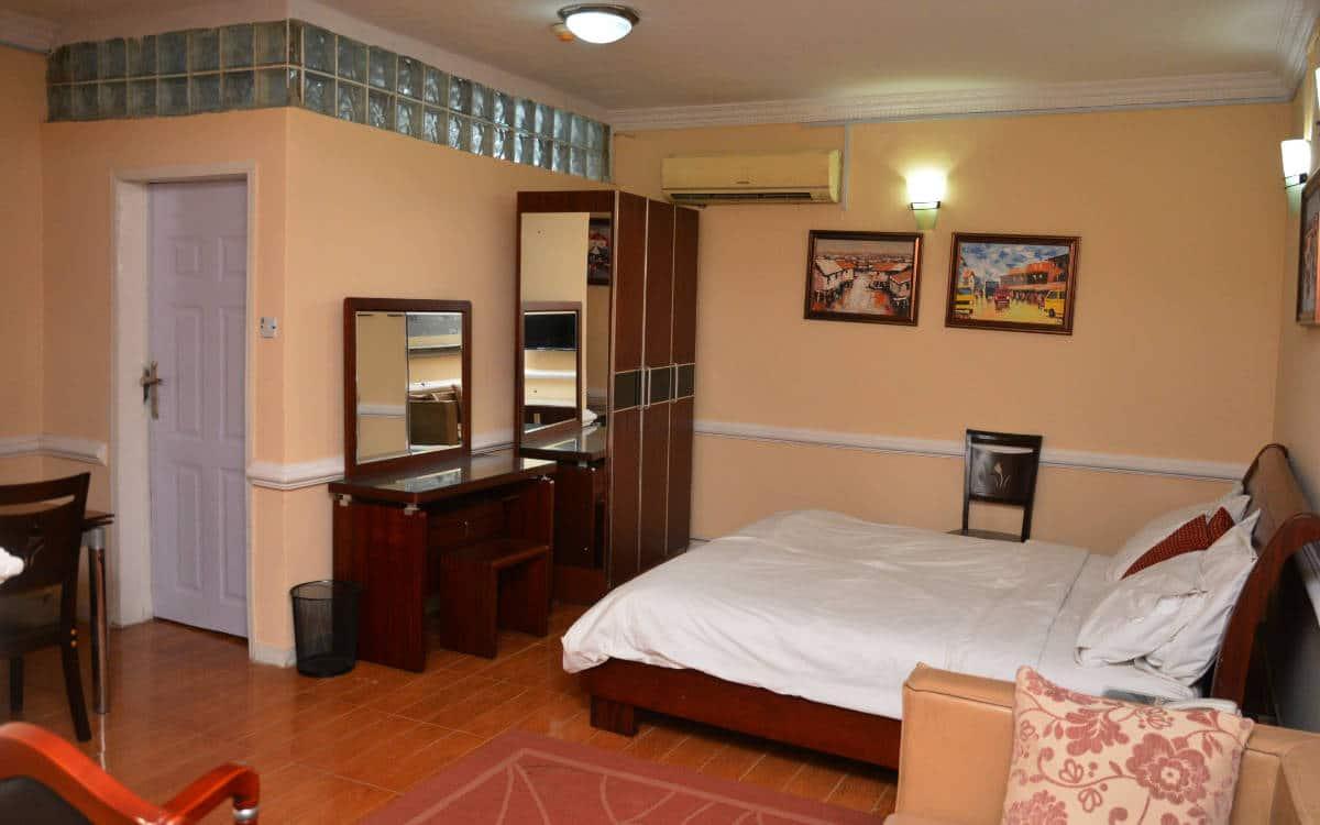 4a Bedroom