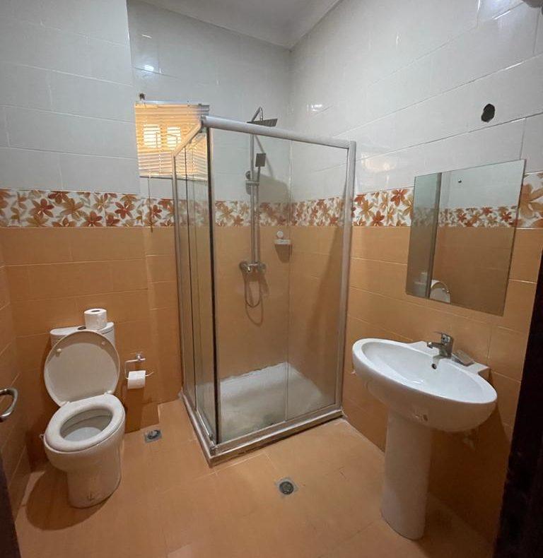 3bedroom Apartment For Shortlet
