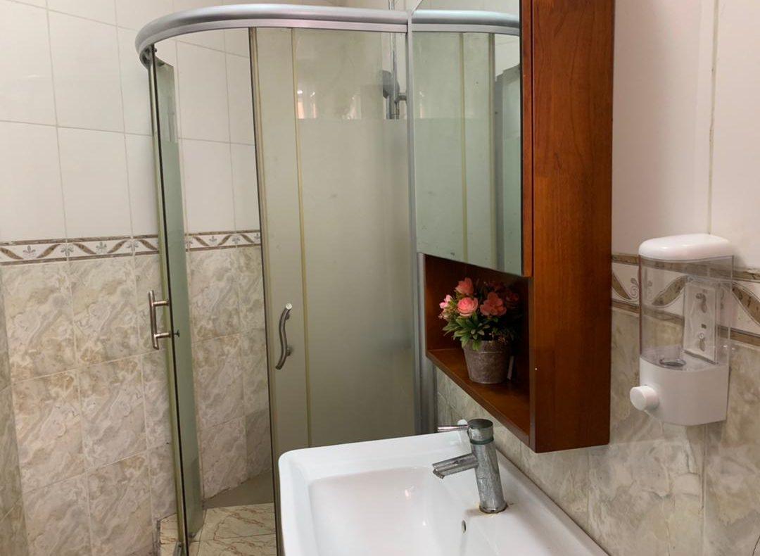 Luxury 2 Bedroom Semi Detached Duplex For Short Stay