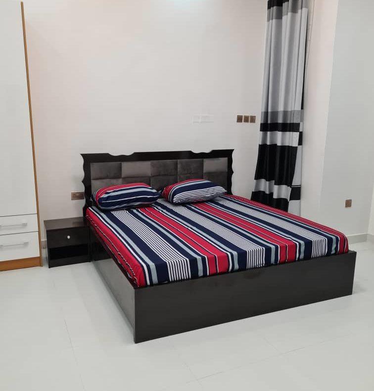 4 Bedroom Short Let Apartment