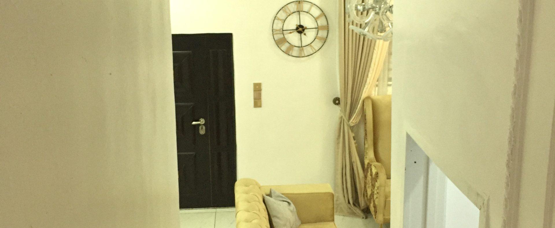 Ene S Lovely 4 Bedroom Apartment